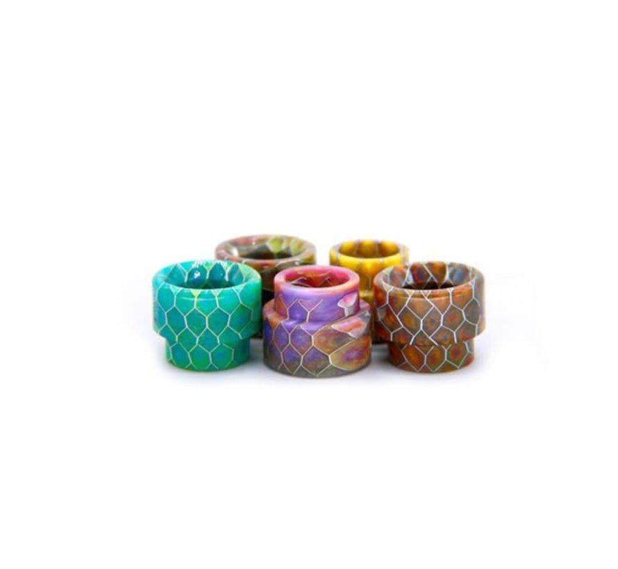 Honeycomb Driptips 528 Kennedy/Goon