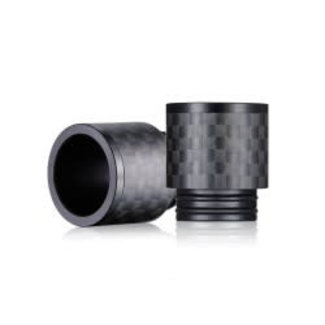 TFV8 Carbon Fiber Driptip