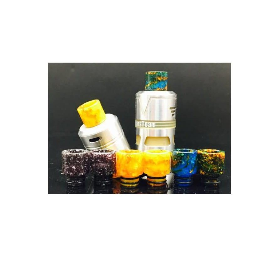 Colorful Design 510 Driptip