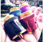 Purge Mods Carnage RDA 25mm