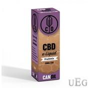 Canoil CBD E-liquid Fruitmix