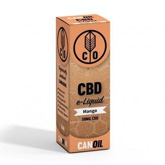 Canoil CBD E-liquid Mango