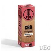Canoil CBD E-liquid Strawberry