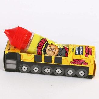 Chubby Wrong-Un Lemonade Grenade 50ml