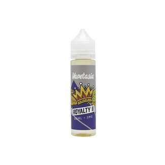 Vapetasia Royalty II 50ml