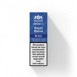 Millers Chromeline Royal Blend