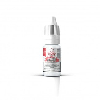 Eliquid France Pomme D'Amour