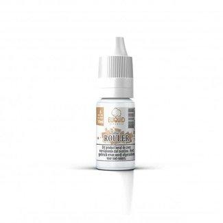 Eliquid France Tabac Rouler