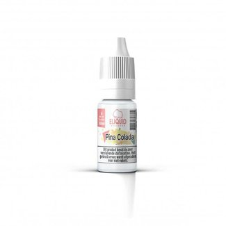 Eliquid France Pina Colada