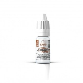 Eliquid France Cappuccino