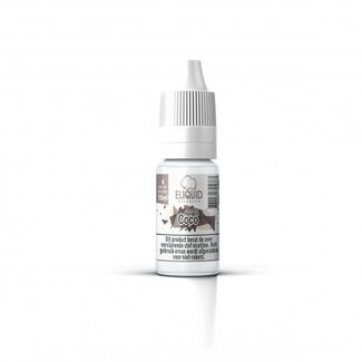 Eliquid France Noix de Coco