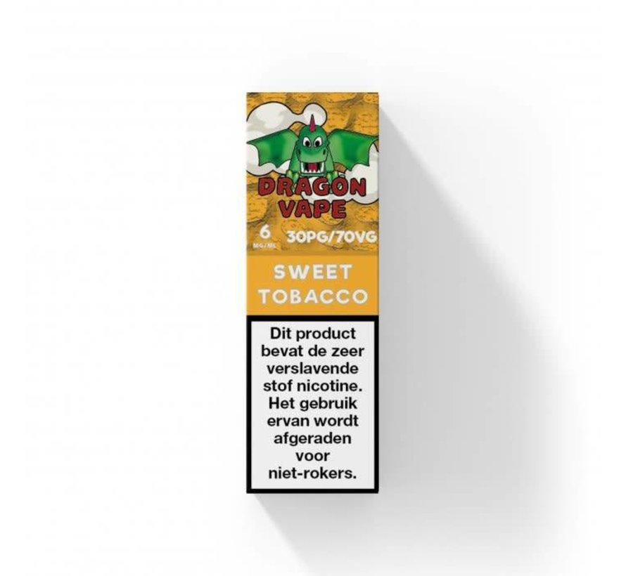 Sweet Tobacco