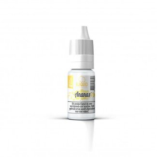Eliquid France Ananas