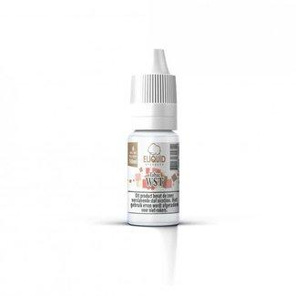 Eliquid France Tabac WST