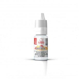 Eliquid France Tabac Oriental