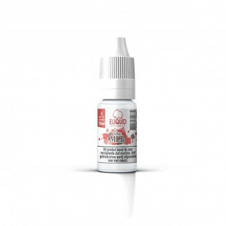 Eliquid France Tabac MLB