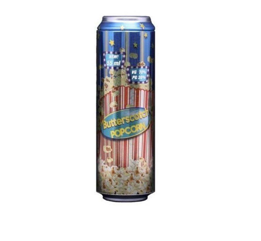 Butterscotch Popcorn 55ml