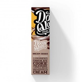 Doozy Vapes Dessert Range Dream Shake