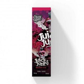 Juice Junki Berry Fix
