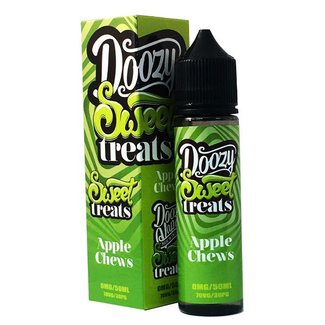 Doozy Vapes Sweet Treats - Apple Chews