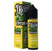 Doozy Vapes Sweet Treats - Fizzy Lemon