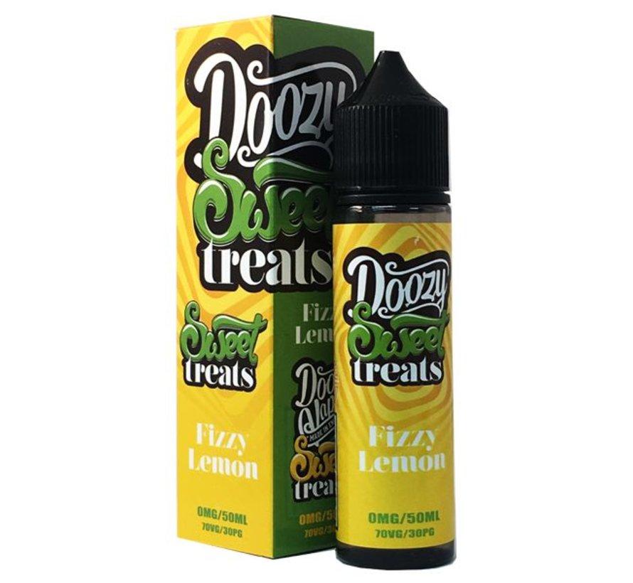 Sweet Treats - Fizzy Lemon