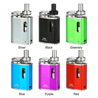 iStick Pico Baby + GS Baby Clearomizer