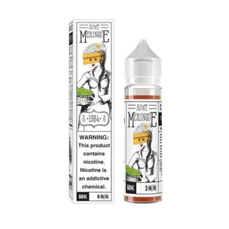 Charlie's Chalk Dust Aunt. Meringue (50 ml)