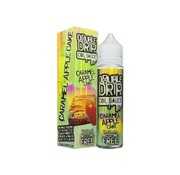 Double Drip Caramel Apple Cake (50ml)