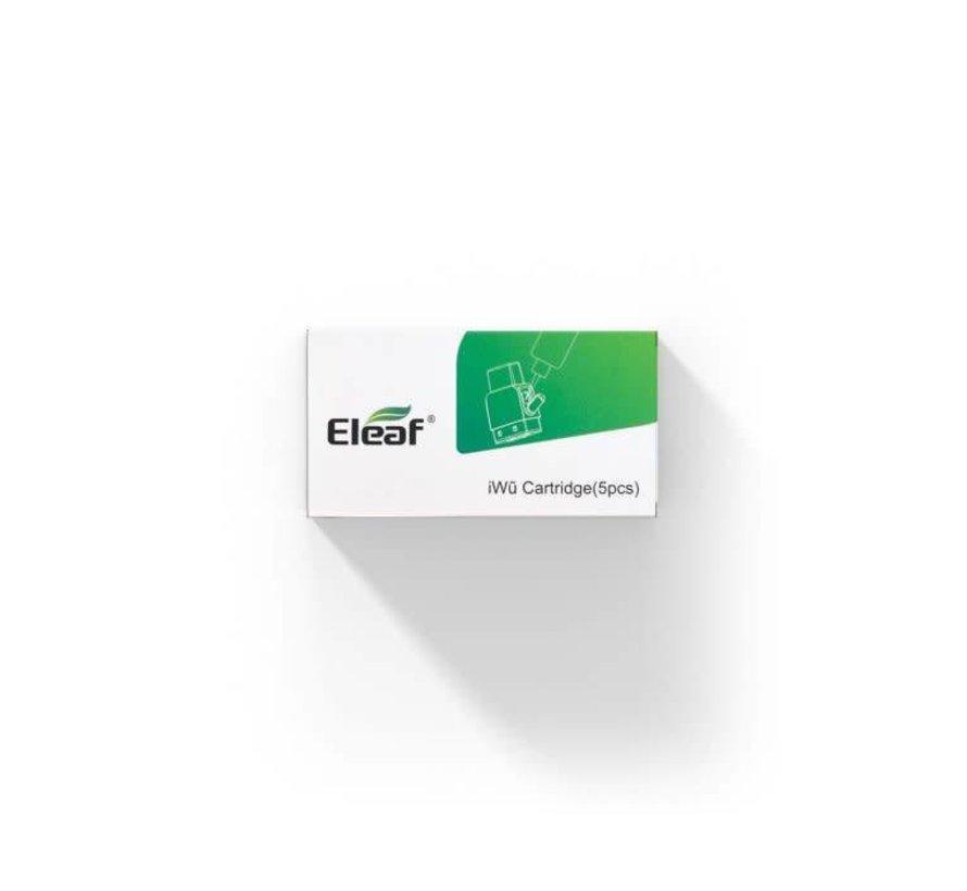 ELEAF IWU CARTRIDGE - 2ML