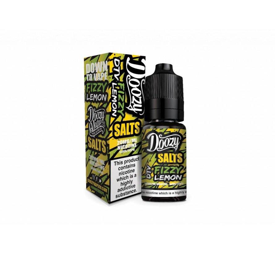 Fizzy Lemon - Nic Salts 20MG