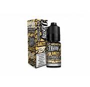 Doozy Vapes Vanilla Custard - Nic Salts 20MG
