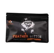 Feather Organic Cotton (20pcs/pack)