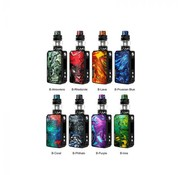 Drag Mini Kit with Uforce T2 Tank 4400mAh