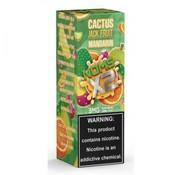 Experience the Phenomenon Cactus Jackfruit Mandarin 100ML