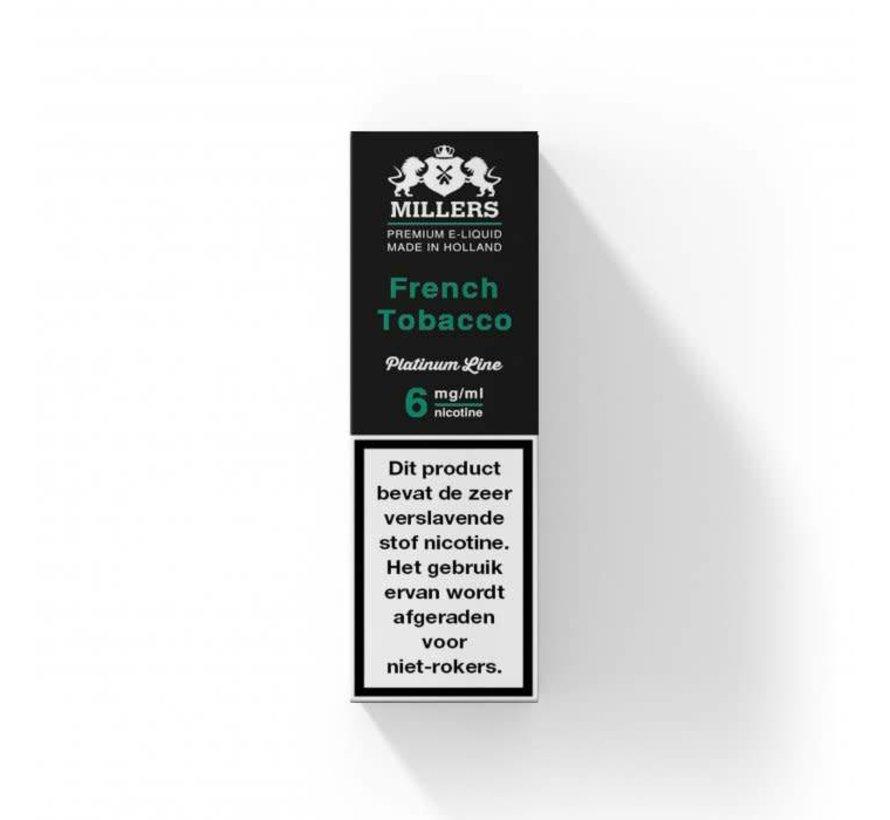 French Tobacco