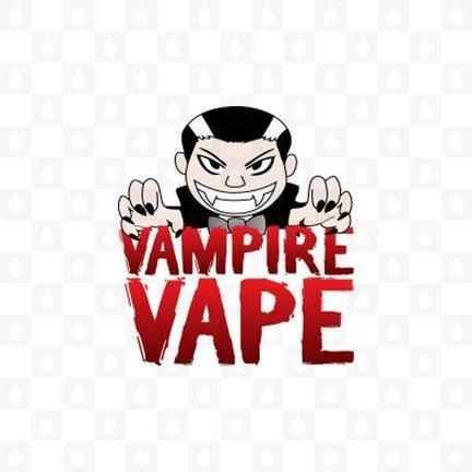 Vampire Vape E-liquid Kopen? Het goedkoopst bij Vape4All