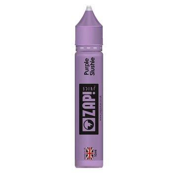 zap! Purple Slushie