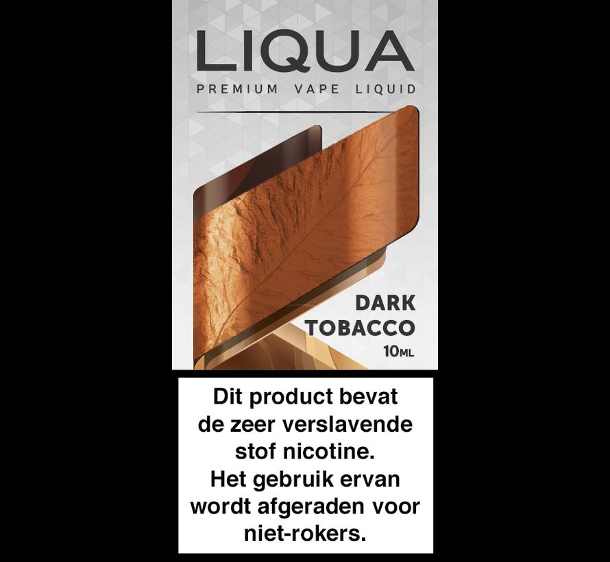 Dark Tobacco