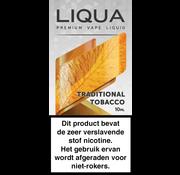 Liqua Traditional Tobacco