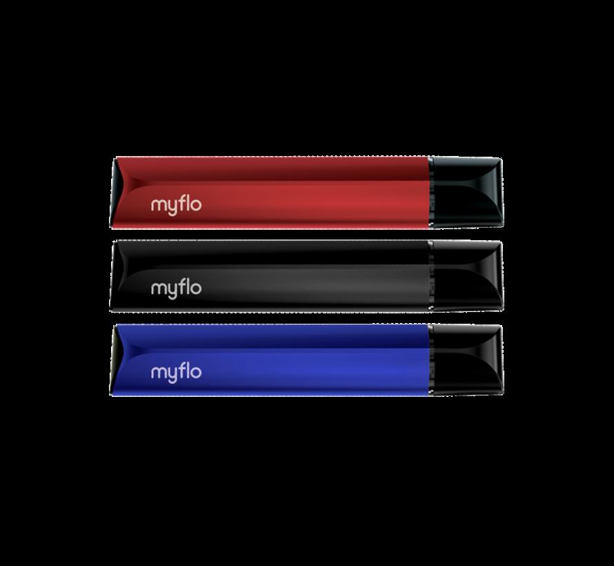Migo Pod Systeem