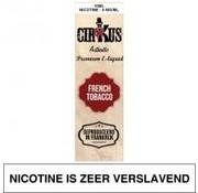 Cirkus French Tobacco