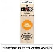 Cirkus Gold Tobacco