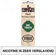 Cirkus Mint Tobacco
