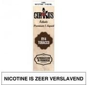 Cirkus RY4 Tobacco