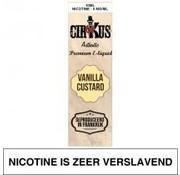 Cirkus Vanilla Custard