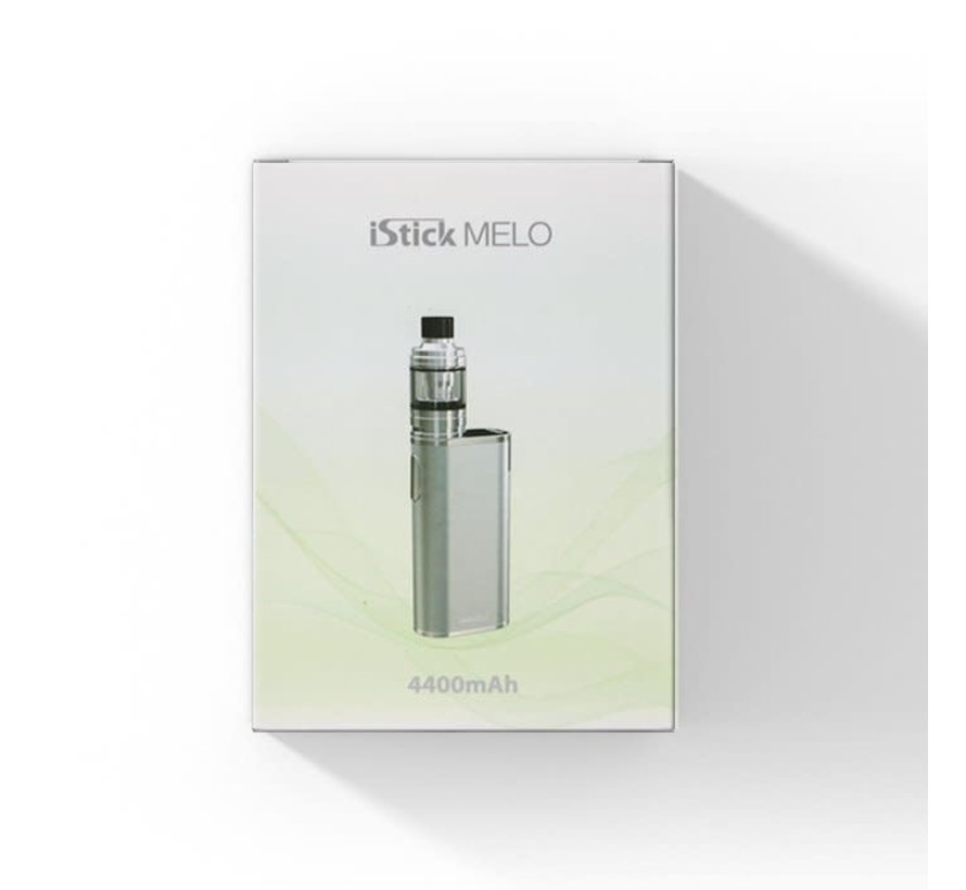 Istick Melo +Melo 4 Clearomizer