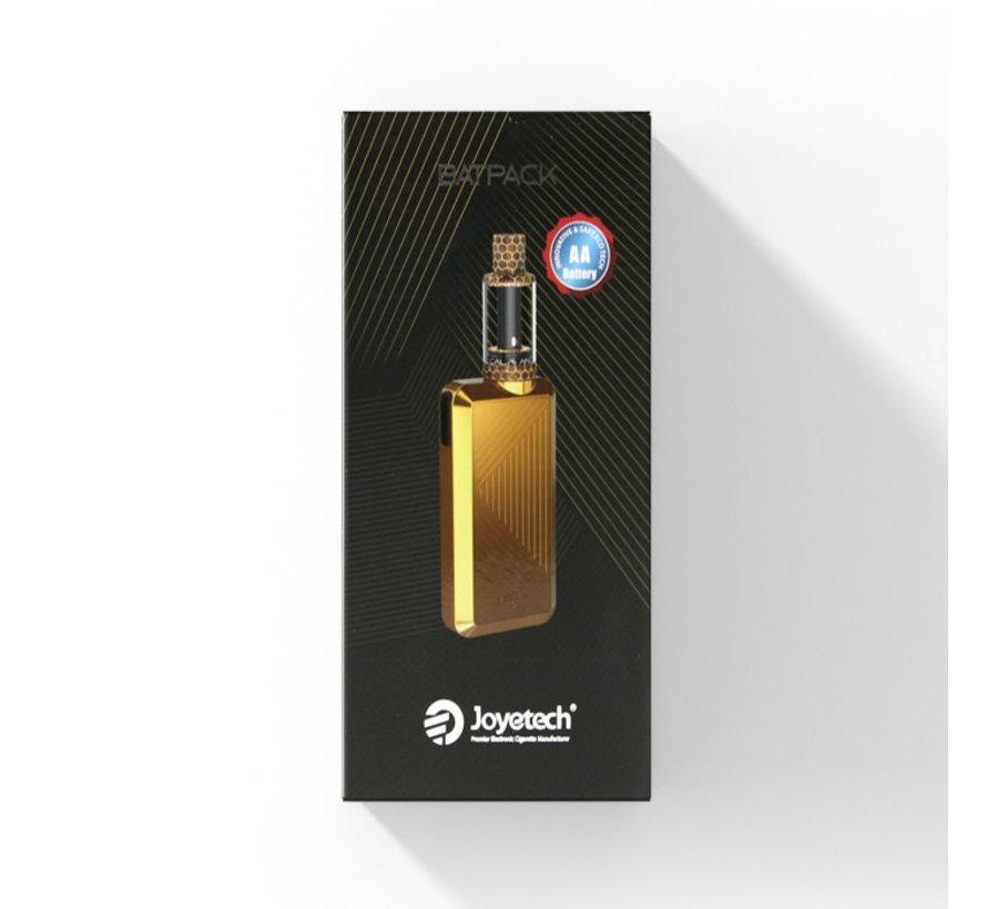 Batpack + Joye ECO D16 Clearomizer