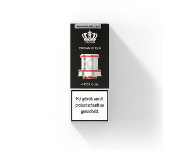 Crown IV Coils (4 st.)