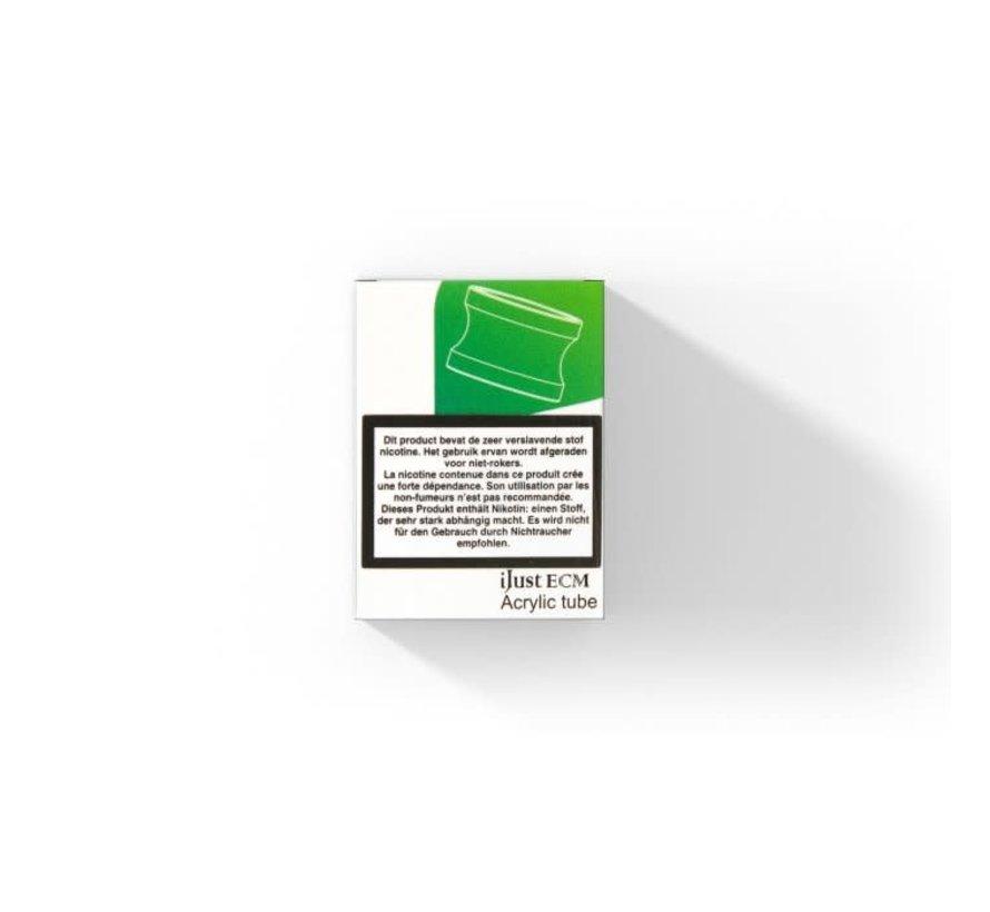 Eleaf iJust ECM acryllic Glas - 2ML